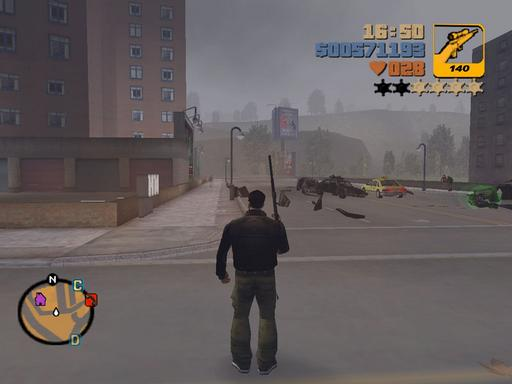 Pic of GTA III from resumbrae.com