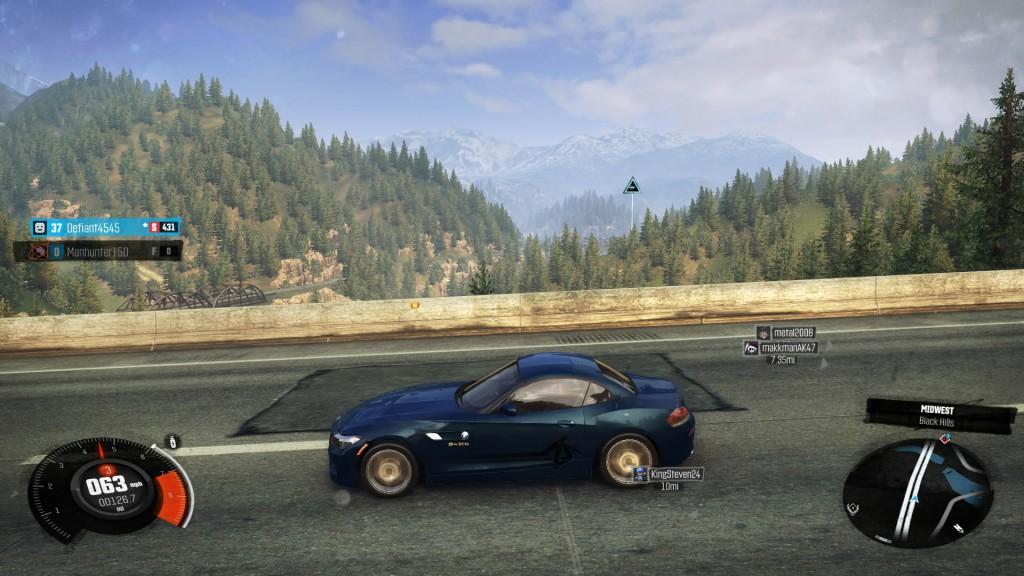 MY BMW Z4