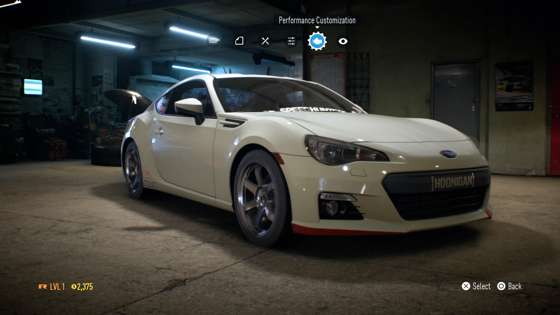my need for speed 2015 review ps4 driving and open world. Black Bedroom Furniture Sets. Home Design Ideas