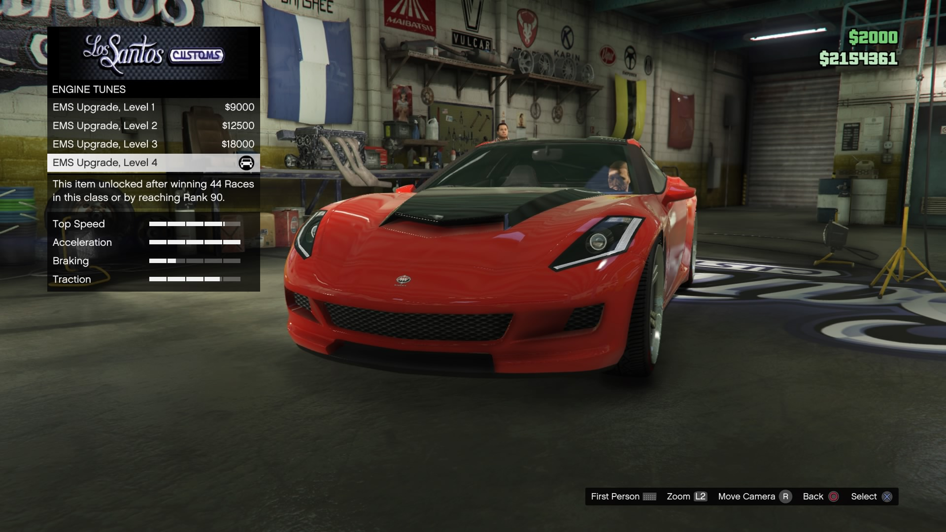 Blog - PS4 Driving and Open world games - Part 11